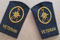 First Veteran